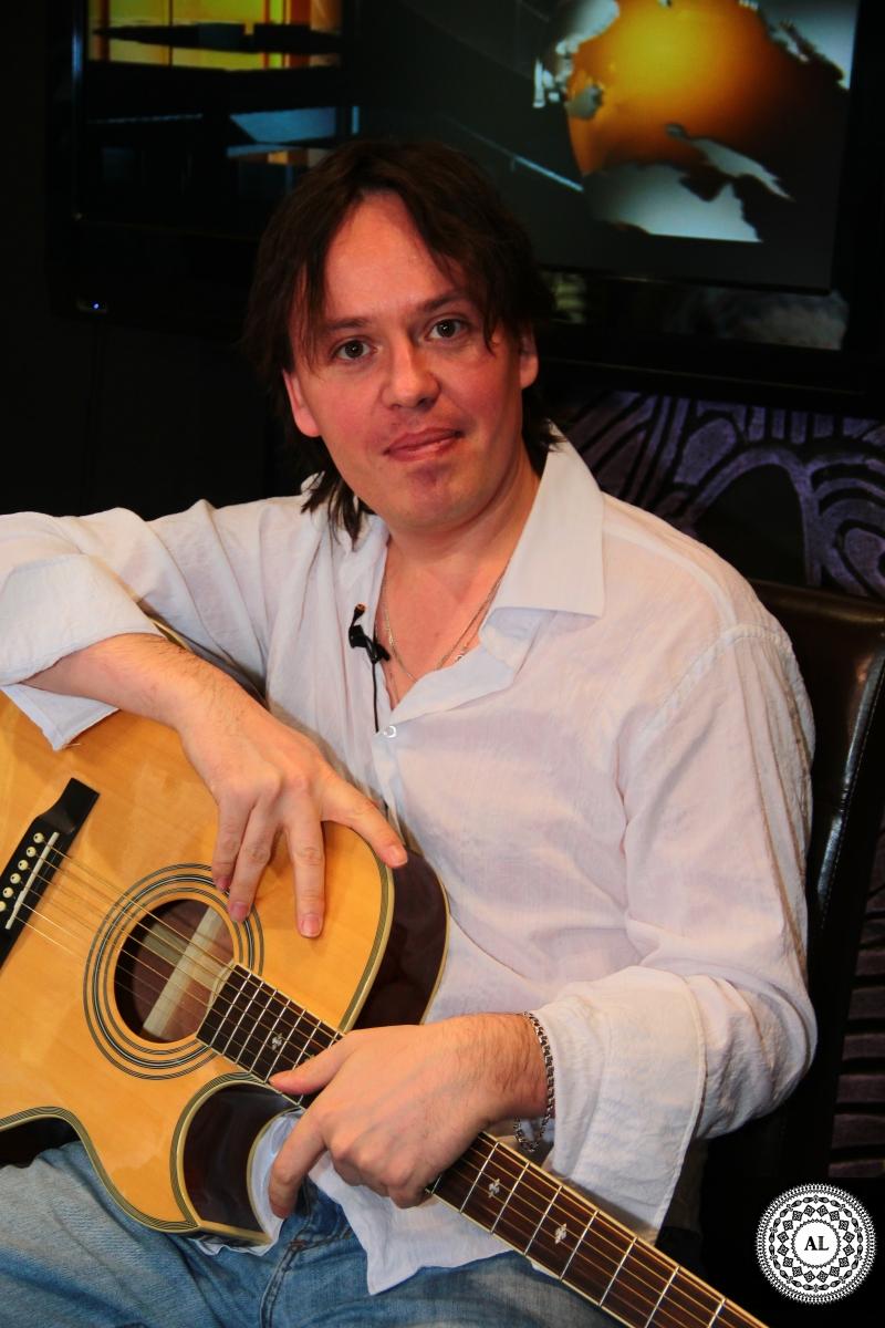 Гитарист на Праздник, Свадьбу, Юбилей