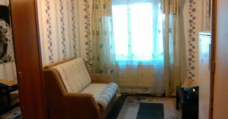 Сдатся комната в 5 комнатной квартире , с Вас чистота ,  порядок и своевременно